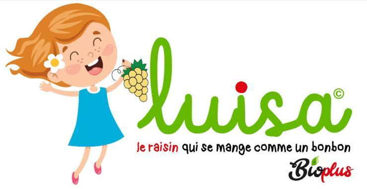 Luisa, the grape loved by everyone