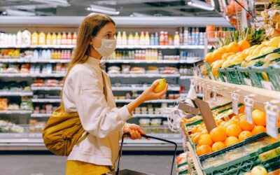 Even during the coronavirus, the consumption of organic products it is increasing